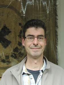 Markus Blum Kassenwart