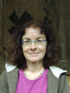 Petra Eicher-Sely - Schriftführerin