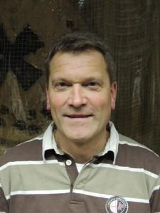 Jürgen Klein 2. Beisitzer