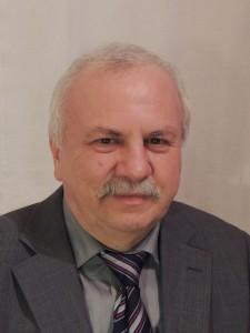 Rainer Leubecher - 1. Vorsitzender
