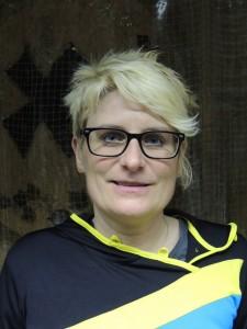 Martina Muth - Leichtathletik